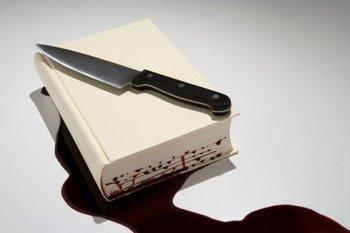 Resultado de imagem para violência e literatura